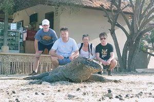 komodo-dragon-island-tours